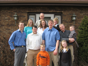 Alsum Family