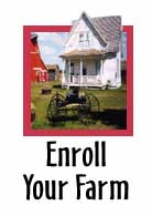 enroll your farm