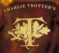 logo charlie trotters