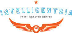 logo intelligentsia